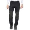 Directalpine Cascade Plus lange broek Heren zwart